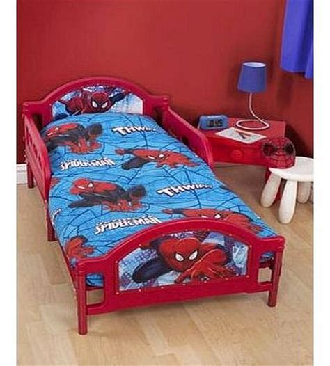 spiderman bunk bed spider man childrens beds reviews