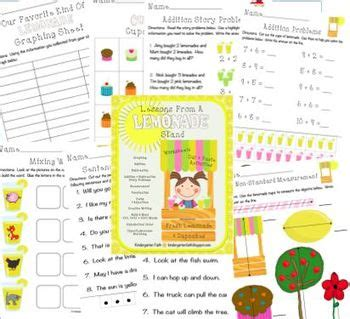 lessons from a lemonade stand an unconventional guide to government books lessons from a lemonade stand math and ela by faith