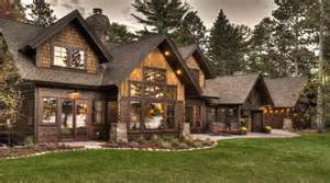 luxury cabin homes luxury cabin on the whitefish chain vrbo