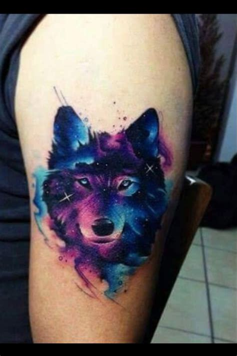 wolf tattoo behind ear 78 best images about tattoos and piercings on pinterest
