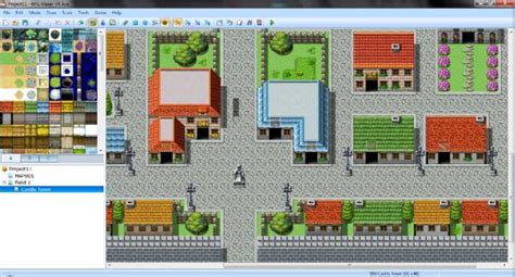 format video rpg maker vx ace rpg maker vx ace rpg maker create a game
