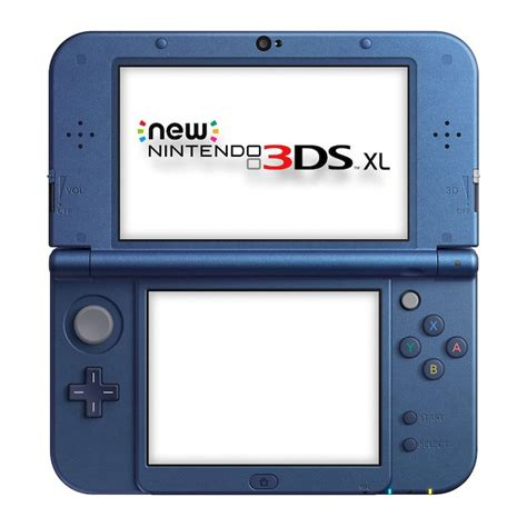 console shop nintendo new 3ds xl metallico mediaworld it