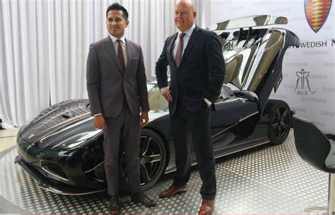 koenigsegg malaysia koenigsegg agera r price in malaysia luxury cars this year