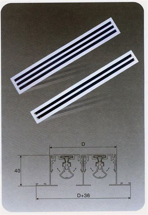 Ceiling Slot Diffuser by Linear Slot Air Diffuser Http Www Smartclima