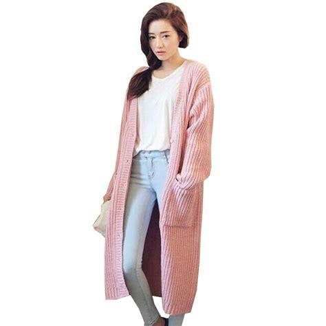 Dress With Cardigan 3 cardigan feminino 2015 maxi cardigans sweater dress knitted sueter winter sweter