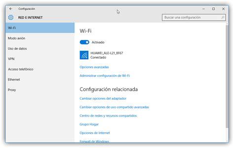 Crear Una Configuravion De Mba by C 243 Mo Configurar Una Conexi 243 N A Medida En Windows 10