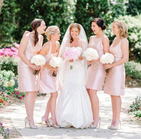Khalifa Dress Dusty Blue merry brides color trends bridesmaid dresses
