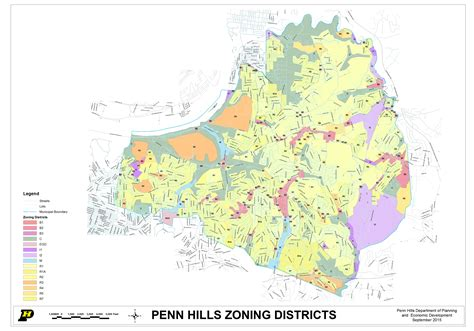 City Of Zoning Search City Of Pittsburgh Zoning Map Images