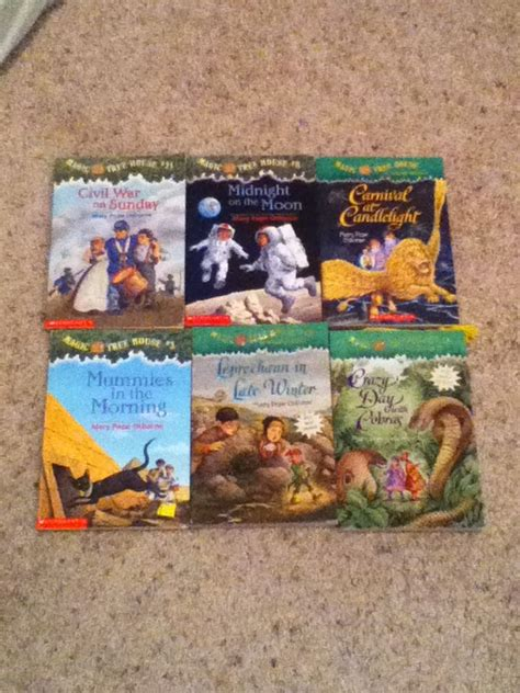 pictures of magic treehouse books 17 best images about magic tree house books on