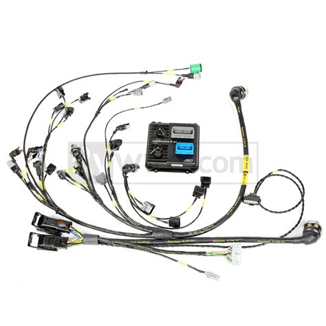 custom harness rywire mil spec custom engine harness