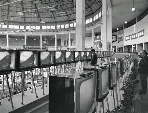 fiera illuminazione fiera di cionaria 1960 padiglione