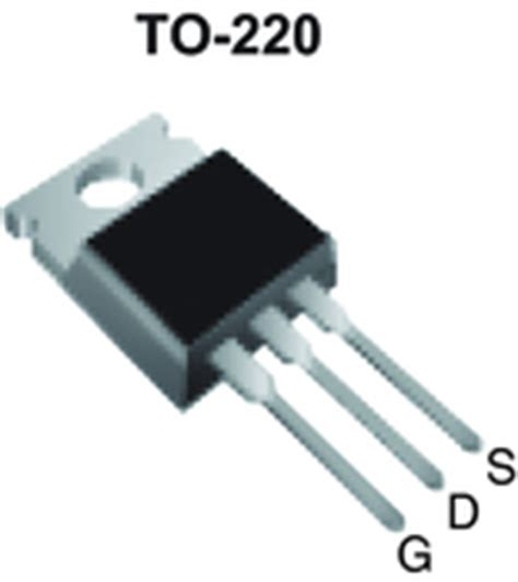 transistor mosfet irf640n vishay mosfets irf640 sihf640 power mosfet