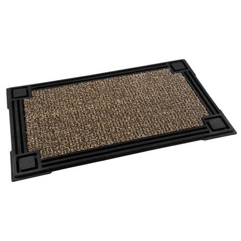 Outdoor Scraper Mats - 18 quot x 30 quot sandbar capitol scraper doormat