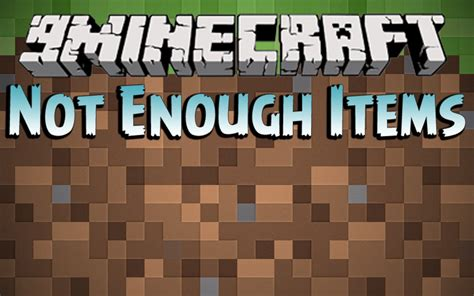 Not Enough Rocks 2 by Not Enough Items Mod 1 12 2 1 11 2 Item Recipes Nei