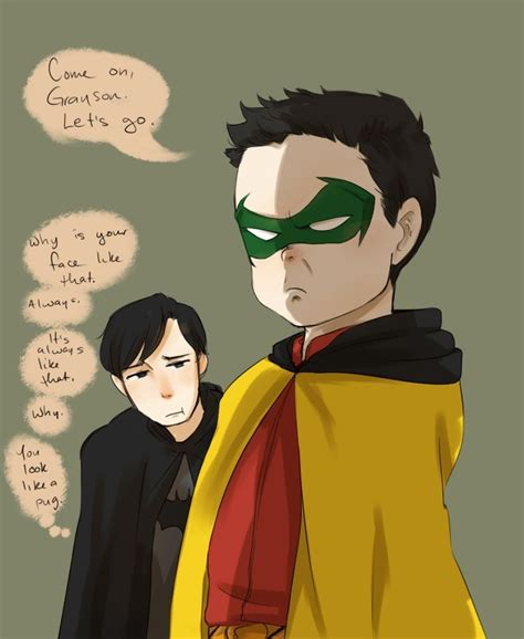 pug coughing when excited best 25 batman robin meme ideas on iron batman dc vs marvel characters