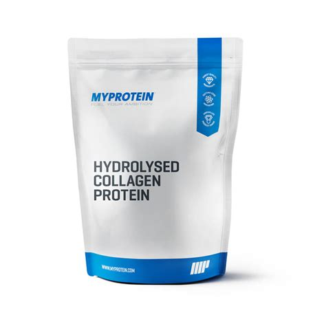 Collagen Peptide buy hydrolysed collagen peptide myprotein