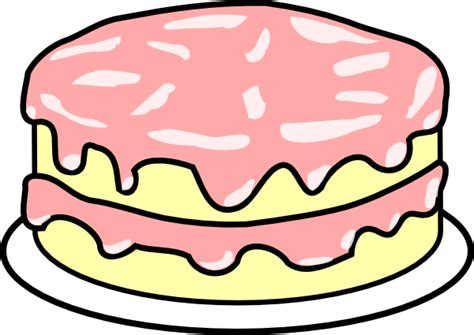 Cake Clipart Without Candles cake clipart without candles clipartsgram