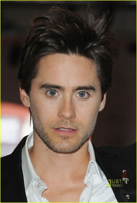 Jared Who by Jared Leto Jared Leto Photo 25981553 Fanpop