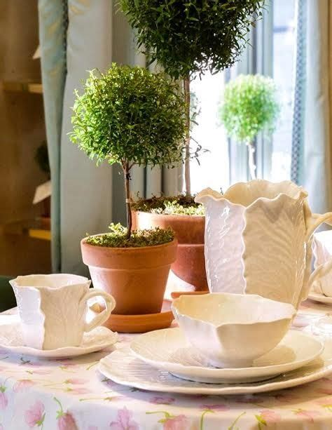 tory burch dinnerware inspiring interiors directorio deco by gloria gonzalez
