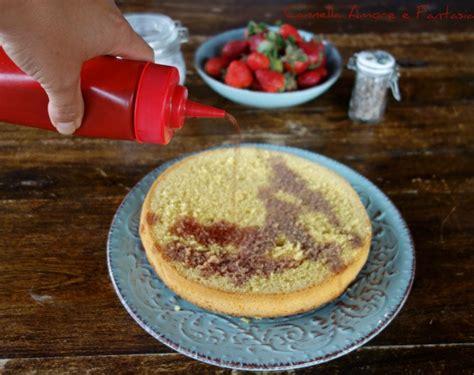 ricetta bagna per dolci come fare la bagna per torte tutte le ricette cannella