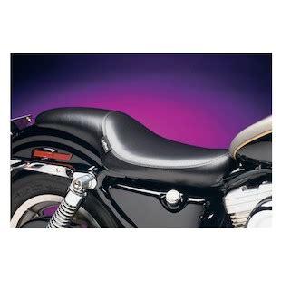 le pera silhouette seat sportster le pera silhouette seat for harley sportster 1982 2003