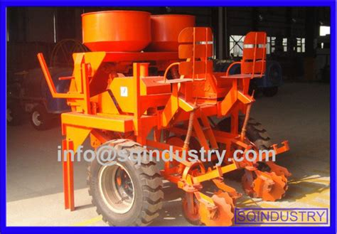 Cassava Planter Machine by Cassava Planting Machine In Shanghai Shanghai China