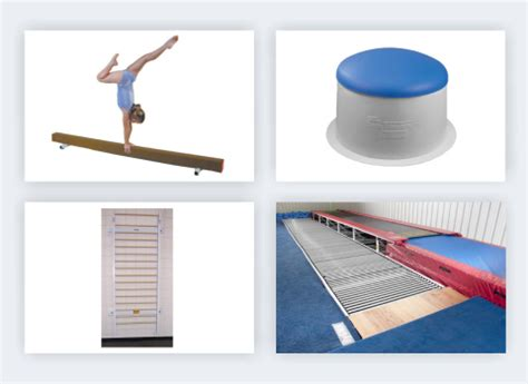 gymnastics gymnastics home equipment