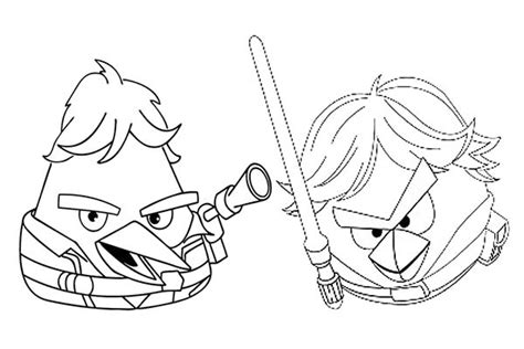 angry birds star wars coloring pages darth vader angry birds darth vader coloring pages 4k wallpapers