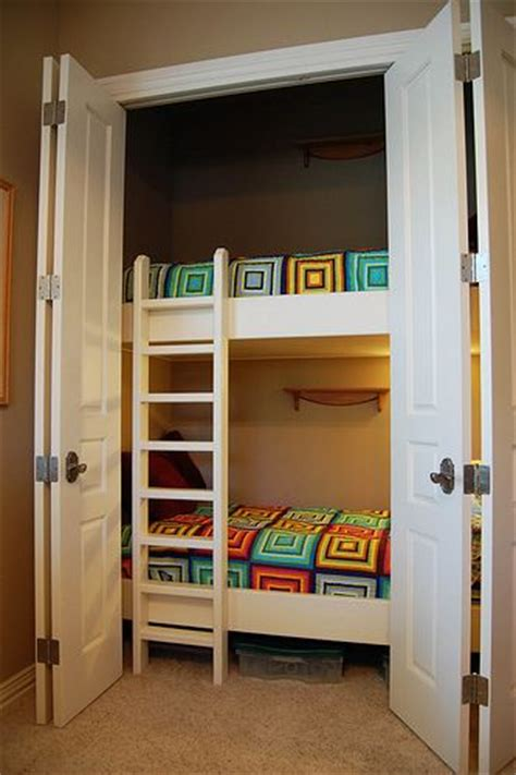 bed closet turning your boring closet into a remarkable condo spot