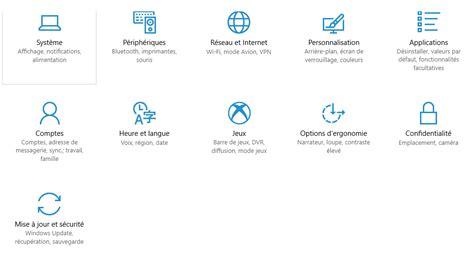 raccourci bureau windows 8 windows 10 ajouter le raccourci panneau de configuration