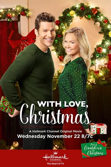 film love at christmas with love christmas 2017