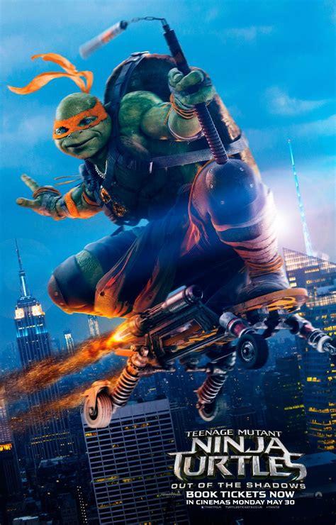 teenage mutant ninja turtles    shadows dvd