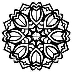 mandalas coloring pages for adults coloring page