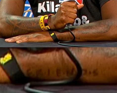 tattoo your friend show kyrie irving has a friends tattoo like from the tv show
