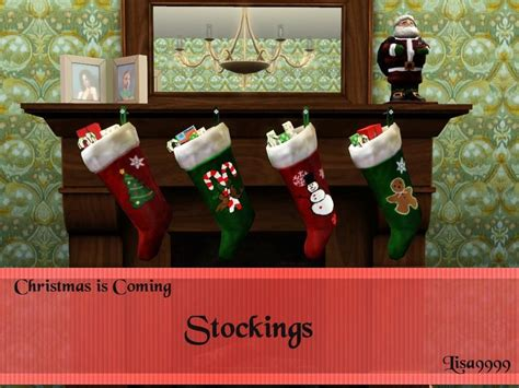 lisa9999 s christmas stockings