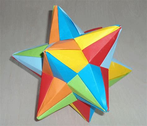 Best Origami Creations - 17 best images about origami creations on
