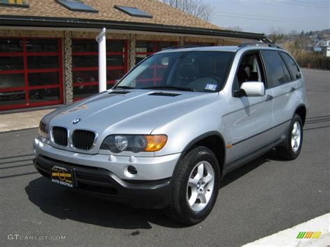 2001 bmw x5 paint codes