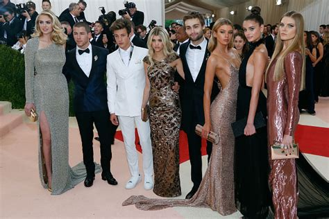 cameron dallas house you ll never guess who cameron dallas joined for the 2016 met gala tigerbeat