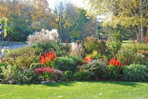the garden of with the fall of a checklist of fall landscape must dos can be done free