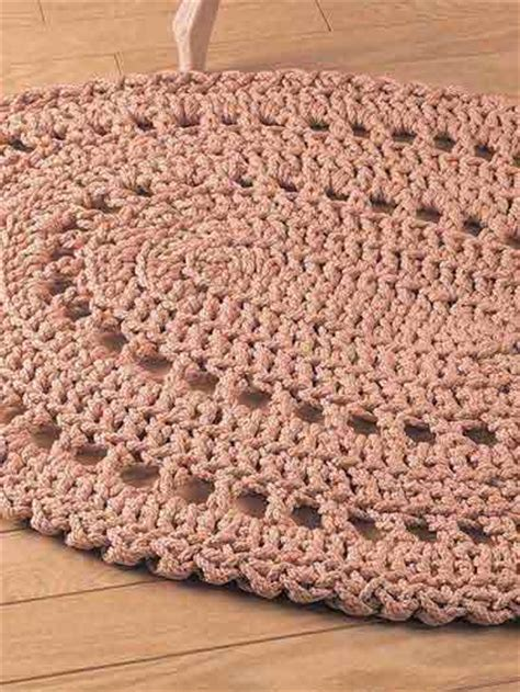 crochet rug pattern 19 crochet rug patterns guide patterns