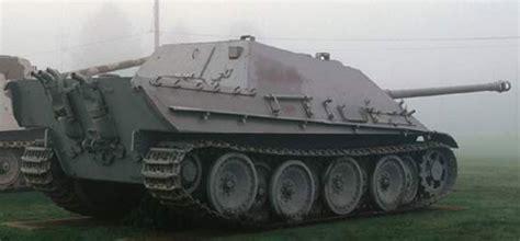 Jagdpanther Mba by Jagdpanzer V Jagdpanther Tank Destroyer
