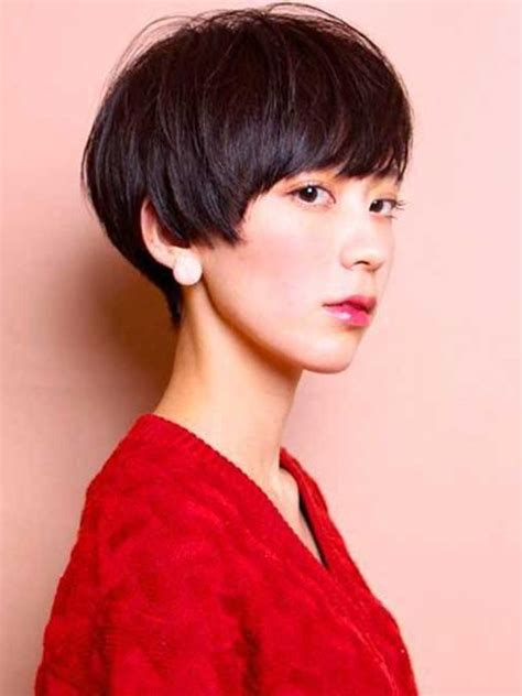 20 best of blunt pixie haircuts