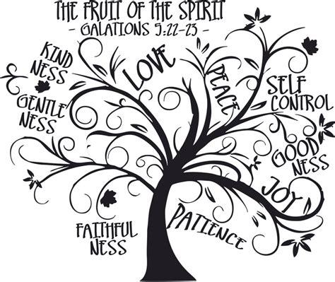 fruit of the spirit tree fruit quotes quotesgram