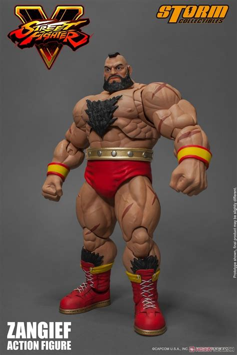 v figures fighter v figure zangief pvc figure images