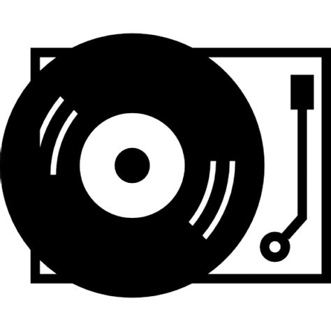 How To Search Records For Free Record Player Icons Free