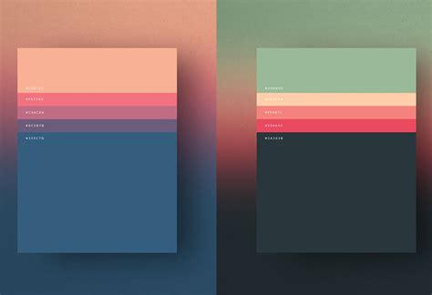minimalist color palette 2016 minimalist color palette 2016 shades of 2016 paint color
