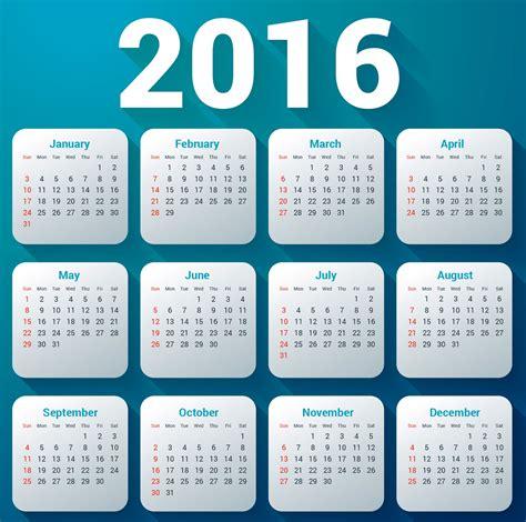 Calendario T 2016 Calendario 2016 Con Festivita Calendar Template 2016