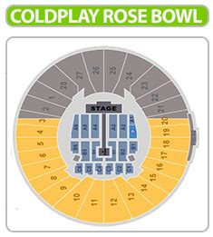 aisle 2 tickets sec 13h row 55 coldplay dreams tour 10 6