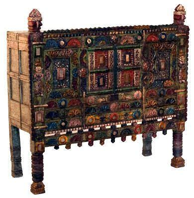 painted indian furniture furniture india shopping