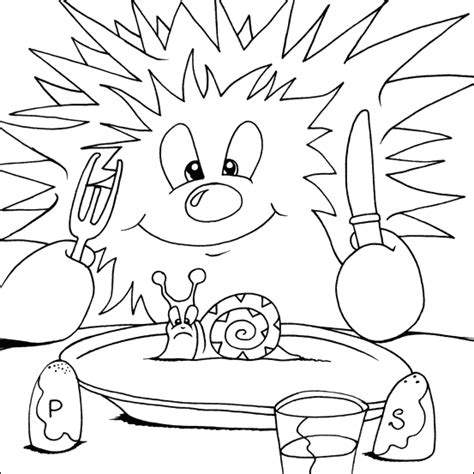 cute hedgehog coloring pages simple hedgehog coloring coloring pages